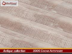 Ламинат Ламинат RedWood Antique 3305 Сосна Античная
