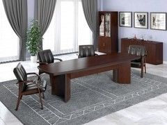 Стол офисный Pointex Davos для переговоров