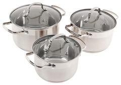 Наборы посуды Kelli KL-4230 6 пр.