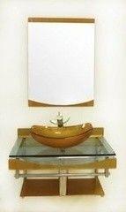 Мебель для ванной комнаты Arcobaleno JD-11