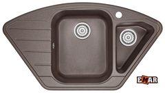 Мойка для кухни Мойка для кухни ЕМАР EMQ-2890 (опал)