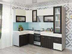 Кухня Кухня АМИ Марта 3.1 (МДФ П)