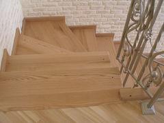 Деревянная лестница Деревянная лестница ИП Сопин А.В. Пример 187