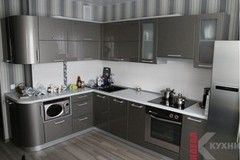 Кухня Кухня на заказ Идеал Кухни Пластик 15