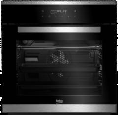 Духовой шкаф Духовой шкаф BEKO BIMM 25400 XMS