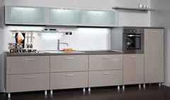 Кухня Кухня КОРСАК-ВВ Пример 3