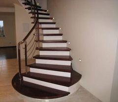 Элементы ограждений и лестниц Лучший дом Пример 23
