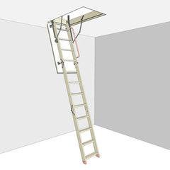 Чердачная лестница Чердачная лестница Docke Standart DSS 60x120x280 см