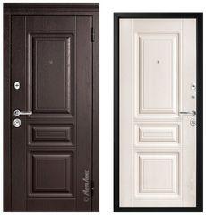Входная дверь Входная дверь Металюкс Элит М601