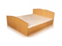 Кровать Кровать Андрия МДФ