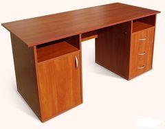 Письменный стол ИУ №5 Двухтумбовый