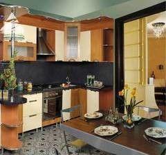 Кухня Кухня ЗОВ Модена ольха/ваниль
