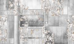 Обои Affresco New Art арт. RE146-COL1