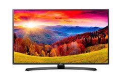 Телевизор Телевизор LG 49LH604V