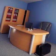 Мебель для руководителя Мебель для руководителя Антарес-Дисконт Пример 73