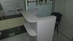 Торговая мебель Торговая мебель Фельтре Прилавок 5