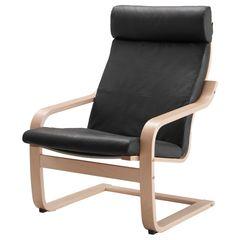 Кресло Кресло IKEA Поэнг 192.515.88
