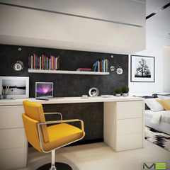 Дизайн квартир и коттеджей Maze Studio Проект 29