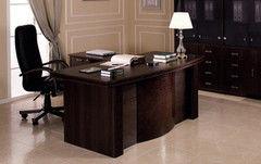 Мебель для руководителя Мебель для руководителя Антарес-Дисконт Пример 120