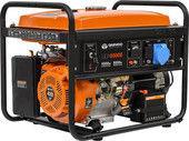 Генератор Генератор Daewoo Бензиновый генератор Daewoo Power GDA 6500E