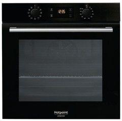 Духовой шкаф Духовой шкаф Hotpoint-Ariston FA2 841 JH BL