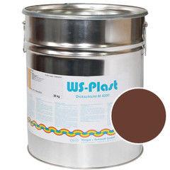 Краска Краска WS-Plast M 4200 0007 11кг