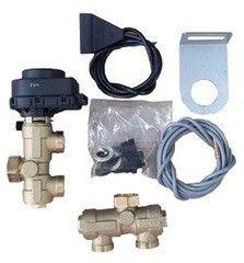 Комплектующие для систем водоснабжения и отопления Protherm Комплект клапана трехходового FUGAS для котла СКАТ 0020015570
