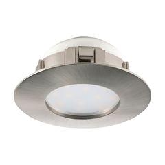 Встраиваемый светильник Eglo Pineda 95813