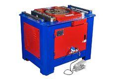 Промышленное оборудование Vektor Станок для гибки арматуры GW50 с доводчиком