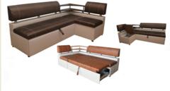 Кухонный уголок, диван Мебельный конструктор Модель 83 Леопольд