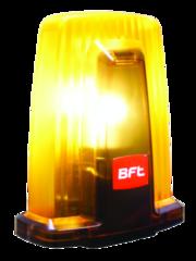 Автоматика для ворот Автоматика для ворот Bft Сигнальная лампа Radius B LTA 24 R2