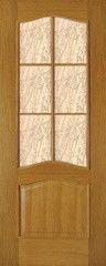 Межкомнатная дверь Межкомнатная дверь Халес Капри 2 ДО
