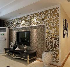 Декоративная стеновая панель Декоративная стеновая панель Бамбуковый рай Пример 11