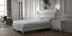 Кровать Кровать Timber Неаполь T-538 белый
