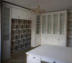 Мебель для руководителя Мебель для руководителя Mago Кабинет