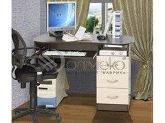 Письменный стол Олмеко П1