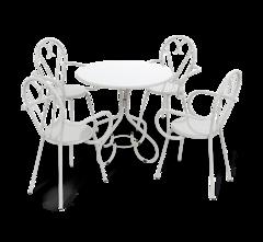 Обеденный стол Обеденный стол Sheffilton SHT-DS20