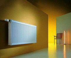 Радиатор отопления Радиатор отопления TERRA teknik 11 БП 500x400