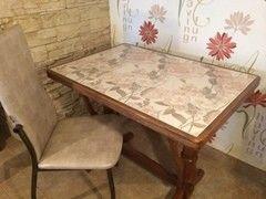 Обеденный стол Обеденный стол Stolmebel Модель 020