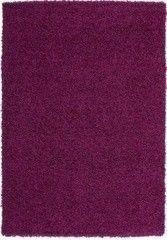 Ковер Lalee Funky пурпурный (80x150)