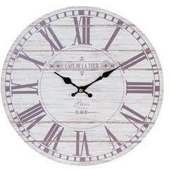 Часы Часы Clayre & Eef 6KL0421
