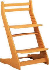 Детский стул Детский стул MillWood Вырастайка-2 (оранжевый)