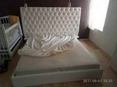 Кровать Кровать Eksmebel Вариант 159