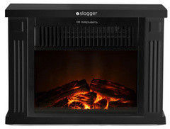 Камин Slogger Heat Flame SL-480-B