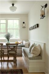 Кухонный уголок, диван BlackCat Модель 51