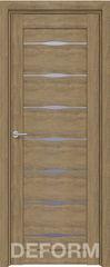 Межкомнатная дверь Раздвижные двери Deform D3