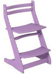 Детский стул Детский стул MillWood Вырастайка-2 (фиолетовый)