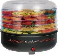 Сушилка для овощей и фруктов Сушилка для овощей и фруктов ENDEVER Сушилка для овощей и фруктов  Endever Skyline FD-57