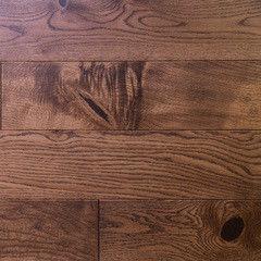 Паркет Паркет TarWood Country Oak Walnut 14х140х600-2400 (рустик)
