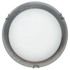 Настенно-потолочный светильник Декора 24200 Аква
